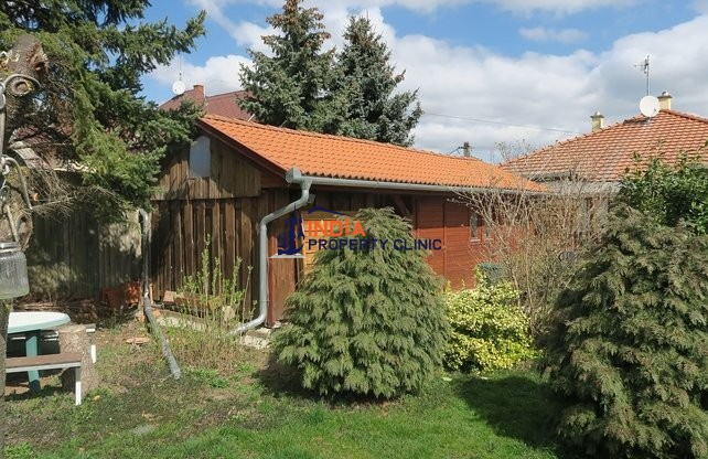 House For Sale in Vasasszonyfa