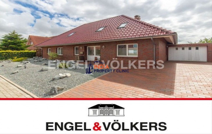 House for Sale in Aurich
