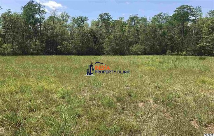 2.93 acres Land For Sale in Myrtle Beach