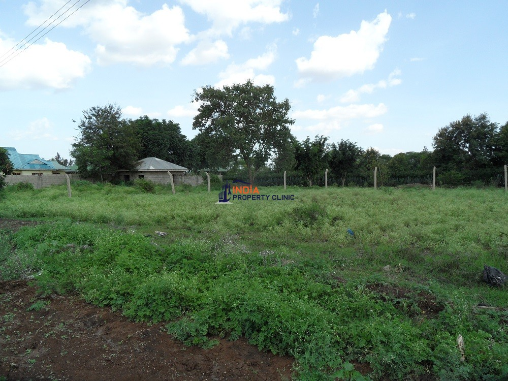 700 m² Plot For sale in Njiro