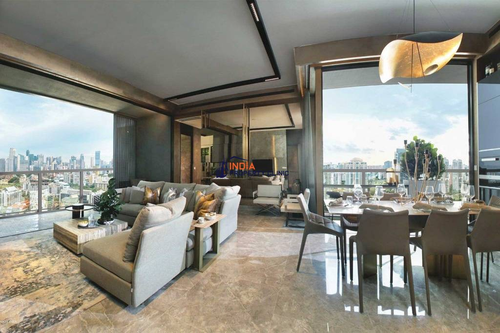 Luxury apartment for sale in Marina Bay