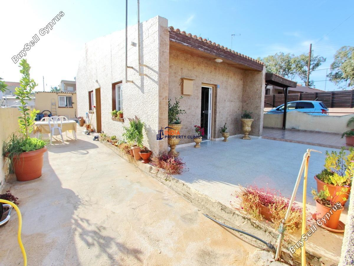 3 Bedroom House For Sale in Xylophagou