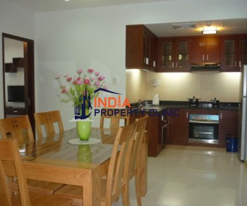 3 bedroom Apartment for sale in Hoc Mon