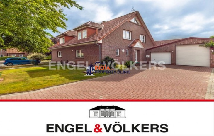 4 bedroom House for Sale in Aurich