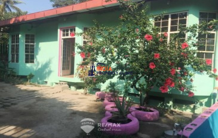 House For Sale In Colonia Monterrey In Planes De Renderos