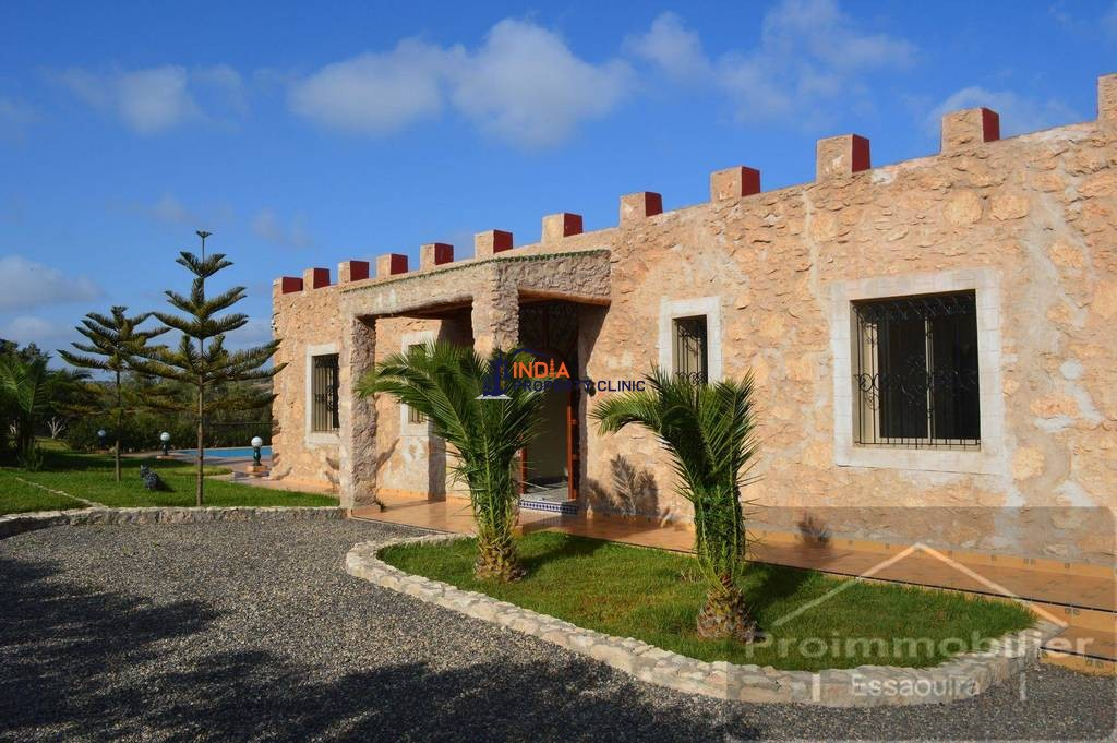 3 bedroom House for sale in Essaouira