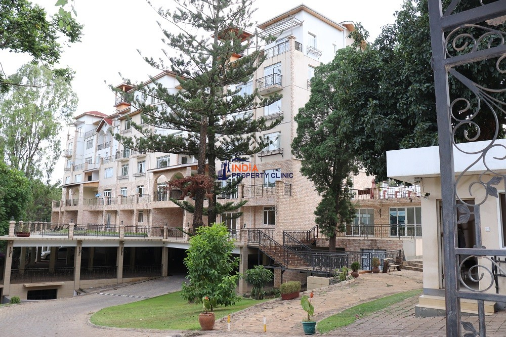 Apartment For sale in Temi Hill