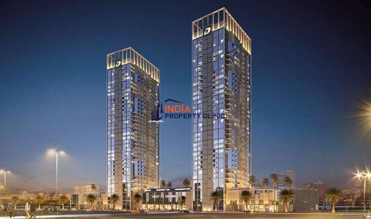 Buy Fully Furnished PRIVE in Business Bay