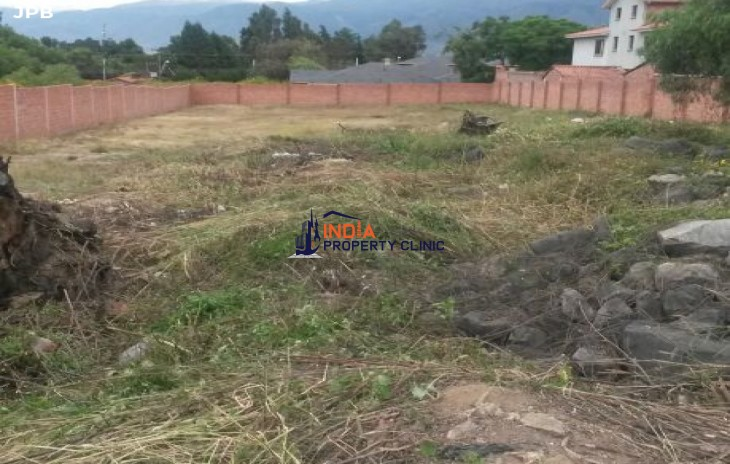 Lot For Sale in Zona tiquipaya