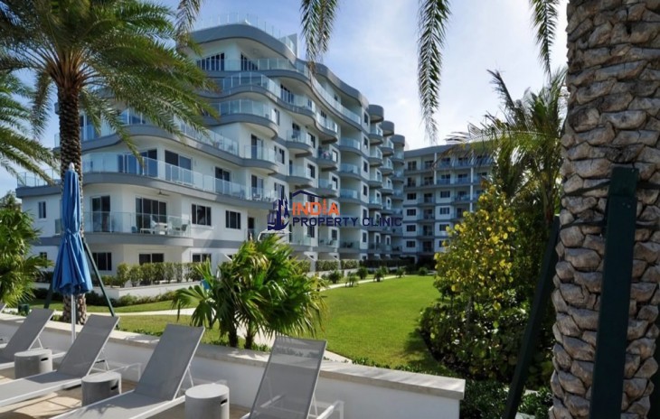 2 Bedroom Beachfront Apartment for Sale in Eastern Road