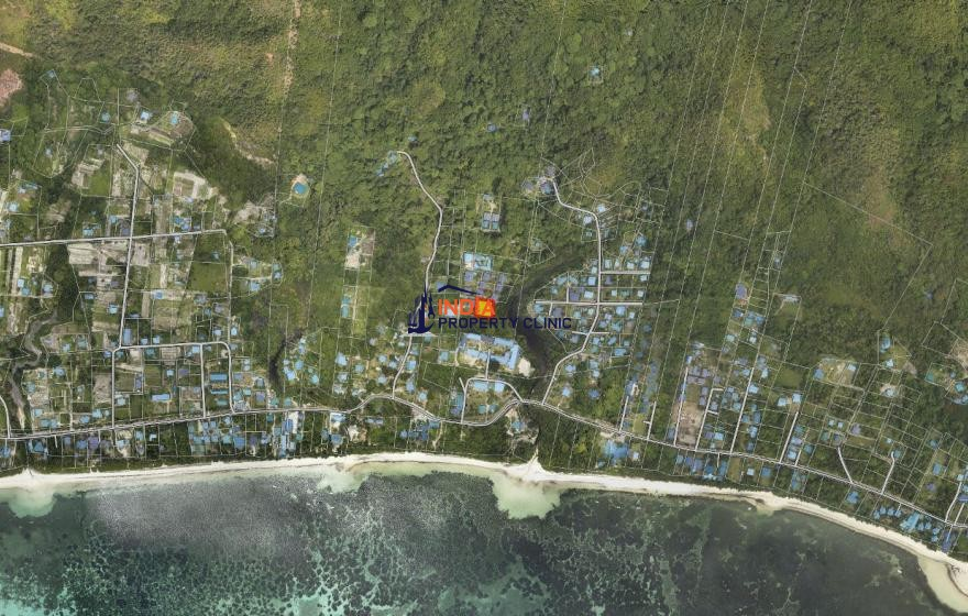 Flat Land For Sale in Grand Anse