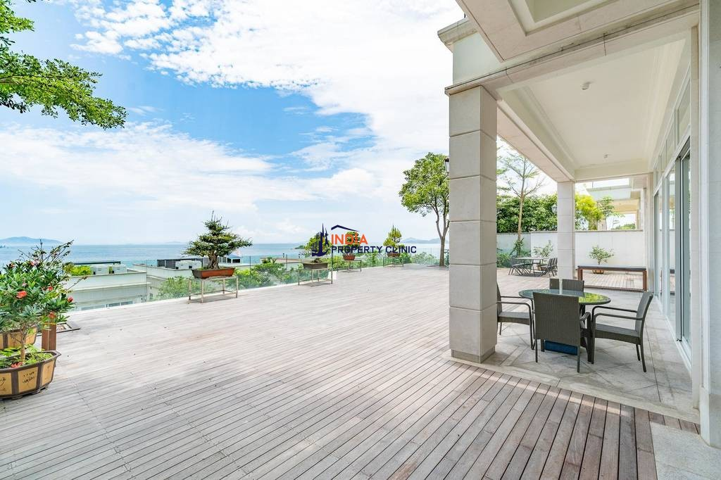 5 bedroom House for sale in Hong Kong