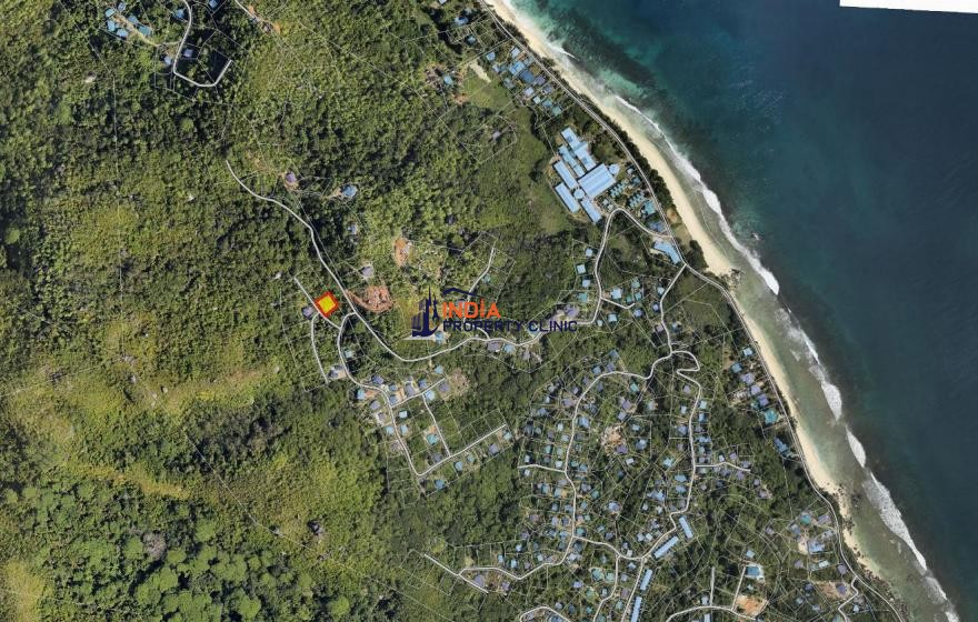 900 sq m Land For Sale in North East Point