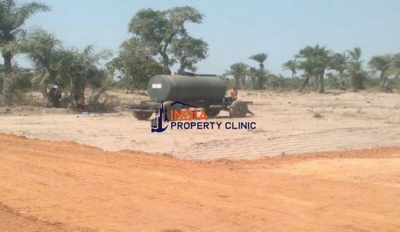 Land for sale in Madiana