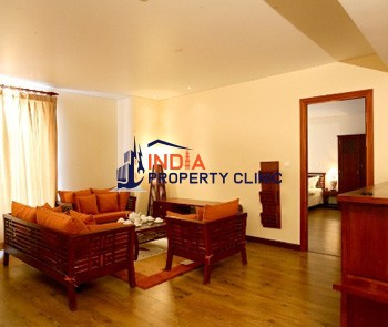 Apartment for sale in District 5