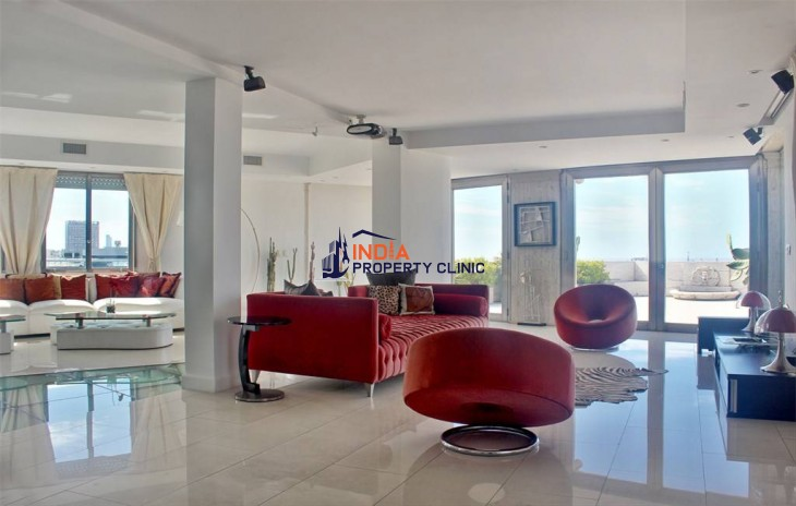 Emblematic Apartment for Sale in Buenos Aires
