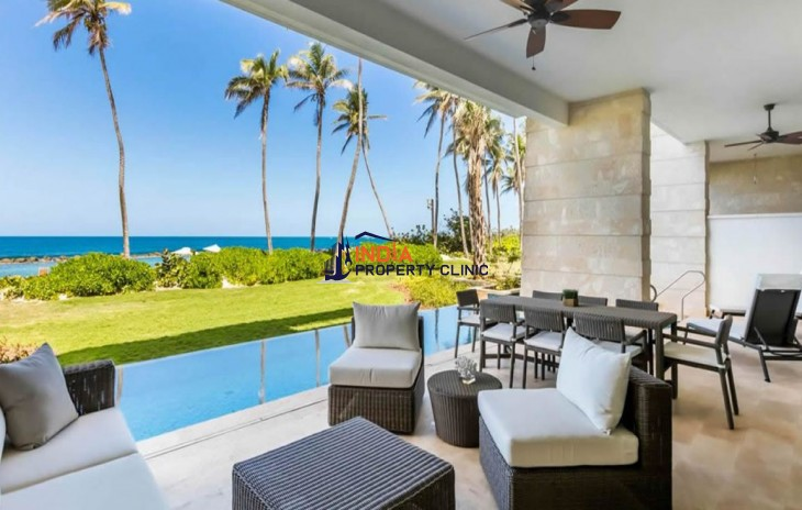 4 Bedroom Condo for Sale in Dorado Beach