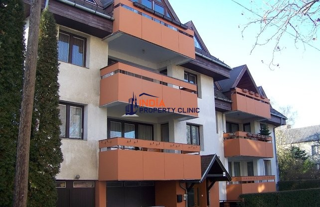 Apartment For Sale in Keszthely