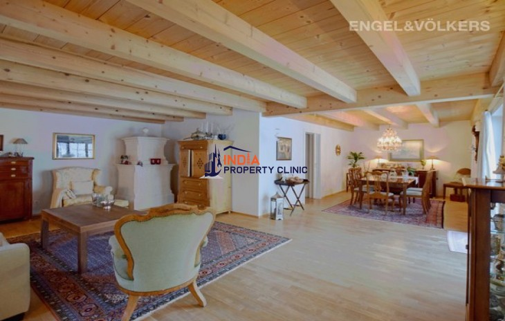 4 bedroom House for Sale in Saalbach