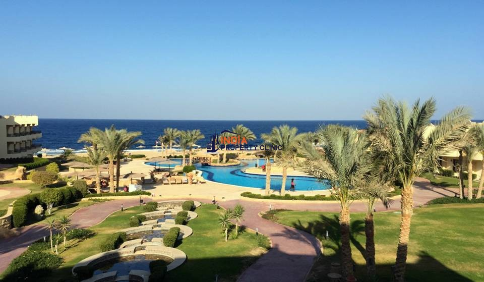 205 room luxury Hotel for sale in Marsa Alam
