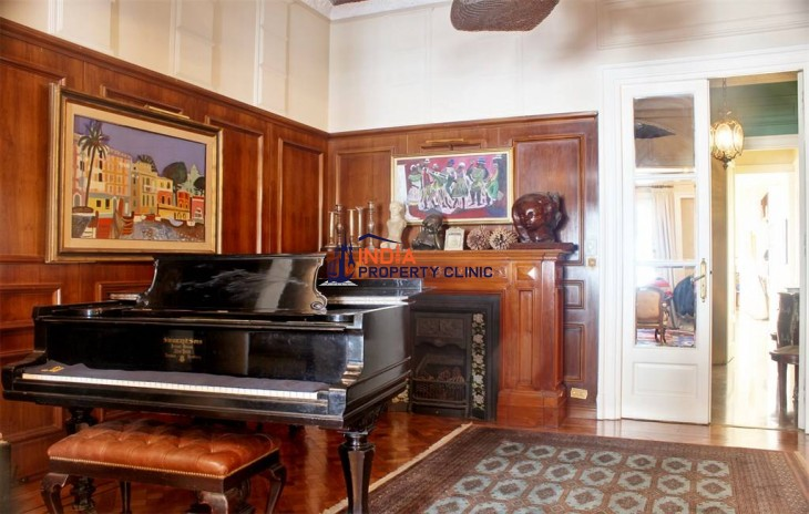 Luxury Apartment For Sale in Buenos Aires