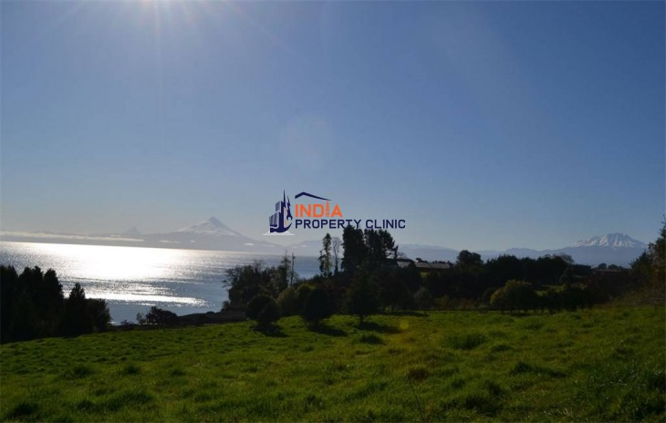 Land For Sale  in Puerto Varas, Los Lagos