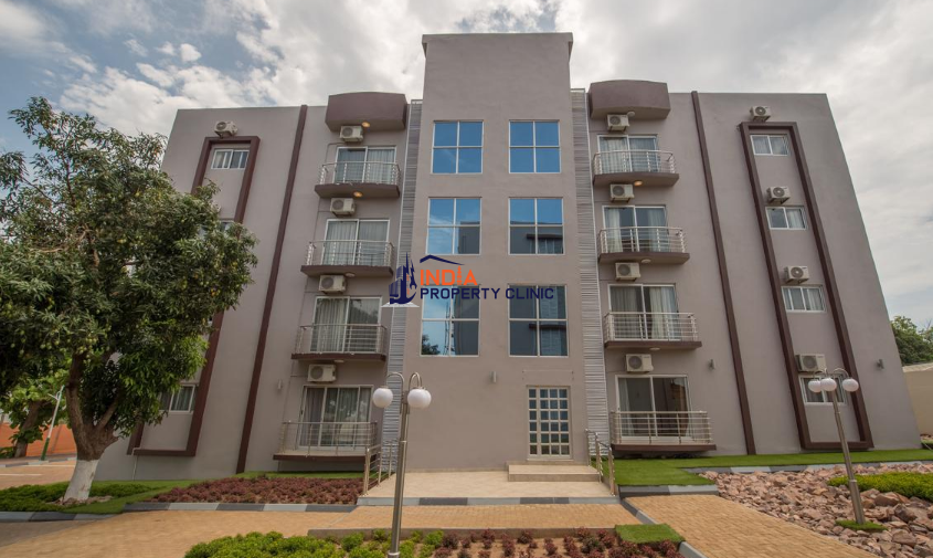 1 bedroom Apartment For Rent in Matola