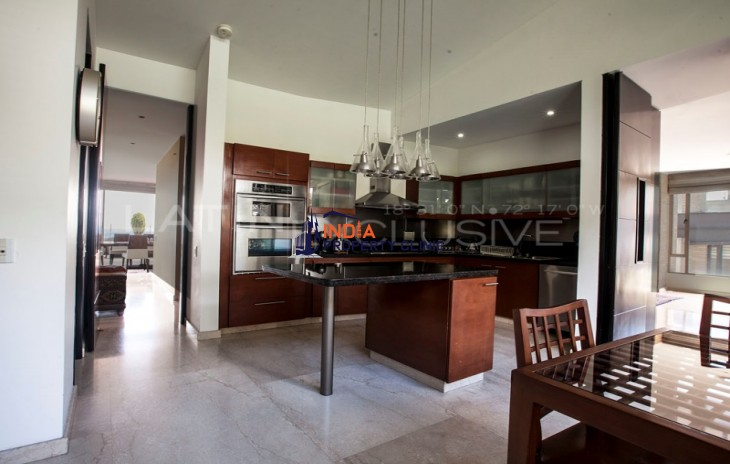 Apartment For Sale in Chapinero