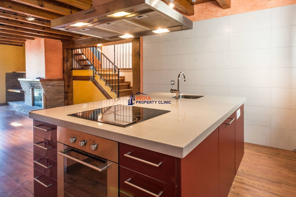 Apartment for sale in Sispony