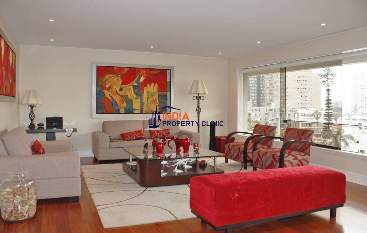 Luxury Apartment for sale in San Isidro