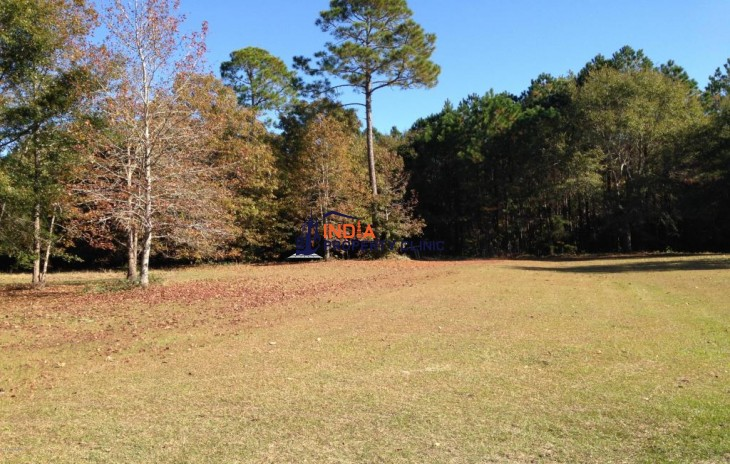 Land For Sale in Holly Ridge