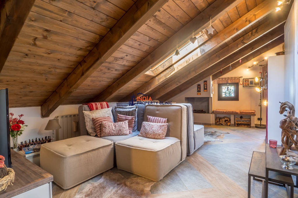 5 room luxury Flat for sale in Turin
