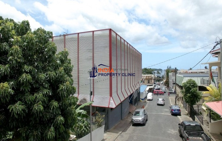 Building For Sale in CBD Port Vila