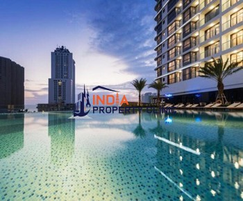 Apartment for sale in Vinpearl Condotel