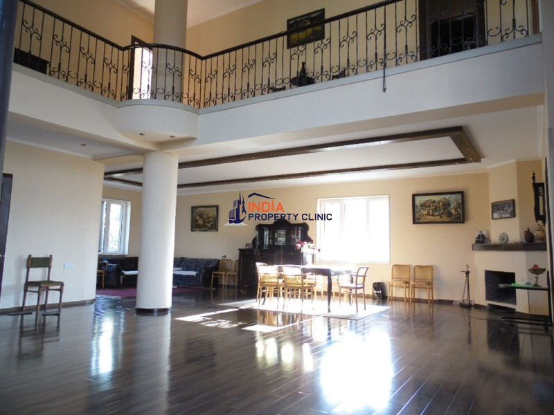 6 bedroom exclusive cottage for sale in Saguramo
