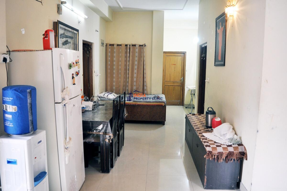 3 BHK Flat For Sale Solan