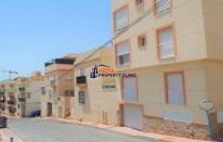 Apartment for Sale in Garrucha