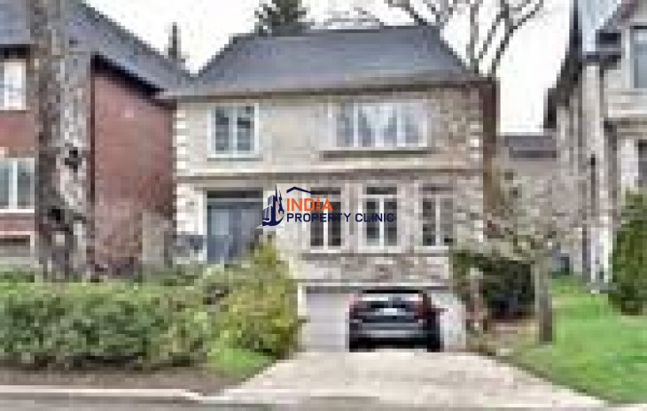 Single Family Home For Sale in Broadway Avenue