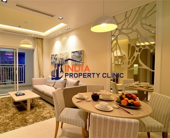 2 bedroom Apartment for sale in Ho Chi Minh