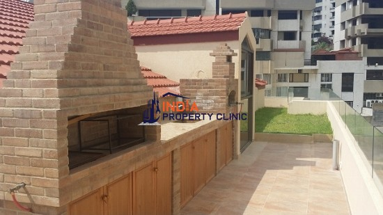 7 room luxury Duplex for sale in Adma