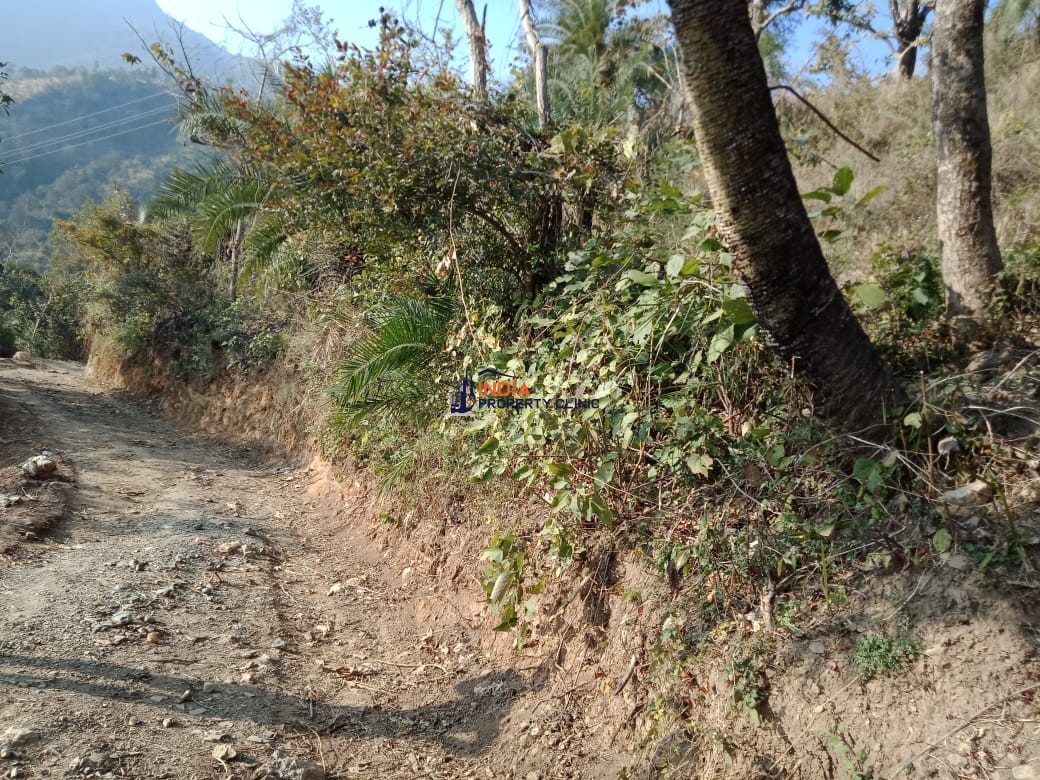 5 nali Land for Sale Near Rishikesh