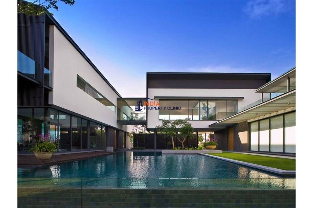 Luxury House for sale in Sentosa Cove