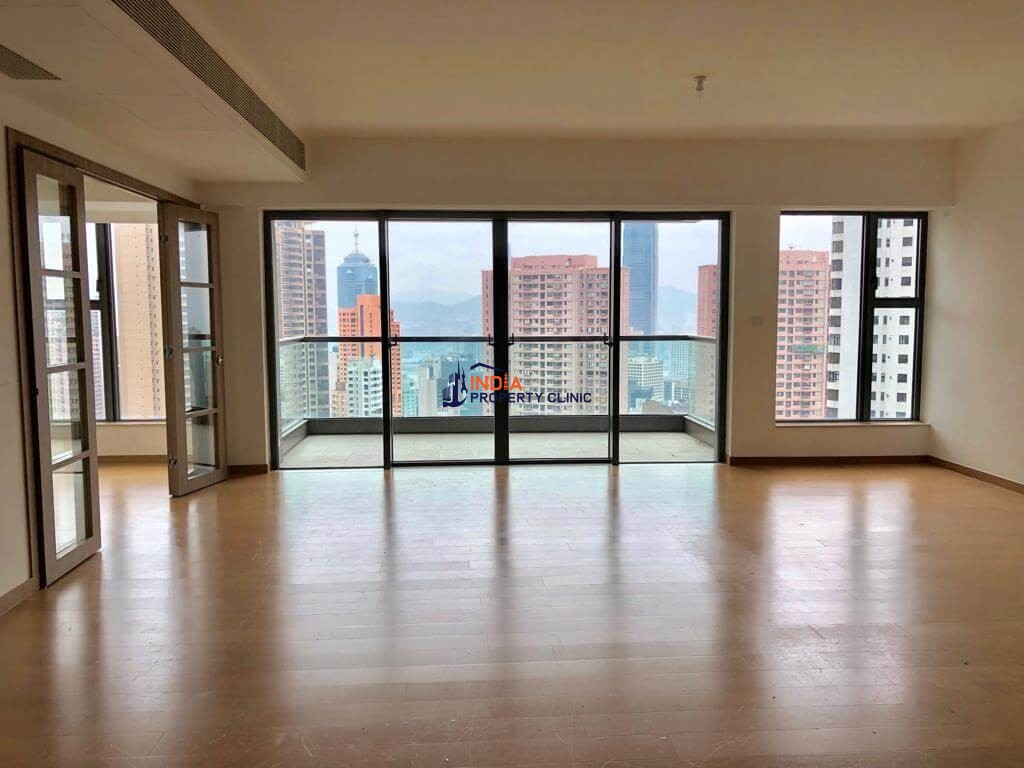 Apartment For rent in Tregunter Path
