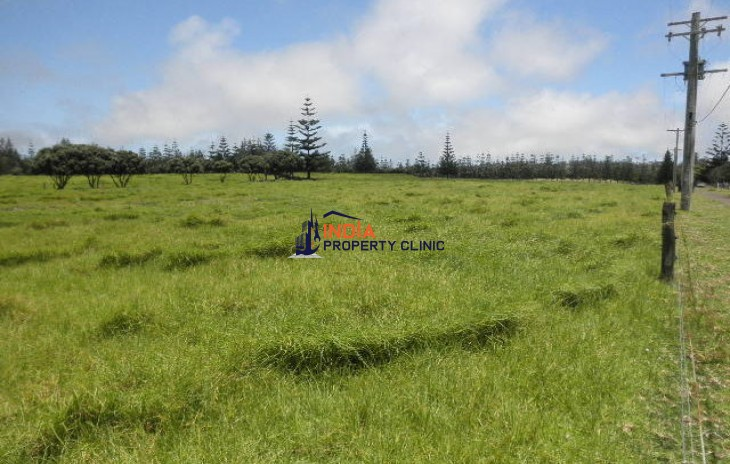 Farming  Land For Sale in Norfolk Island