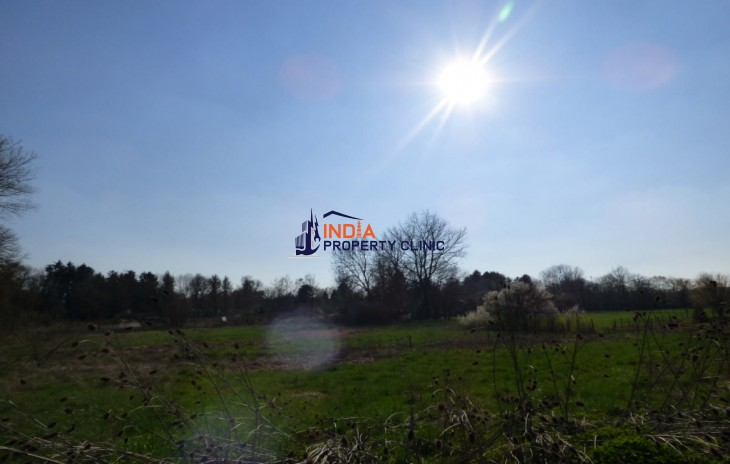 Land For Sale in Belgium