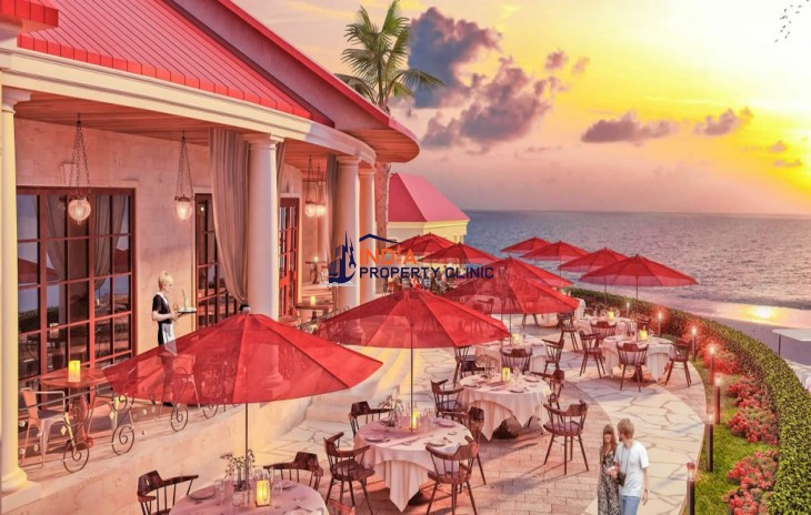 Hotel for Sale in Picard Beach