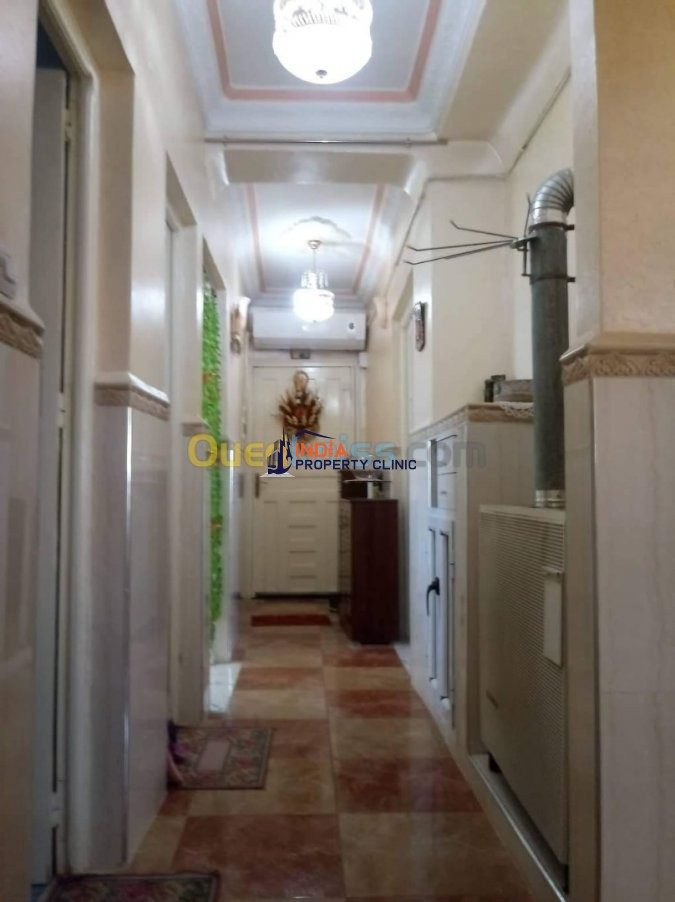 F3 Apartment For Sale In Batna