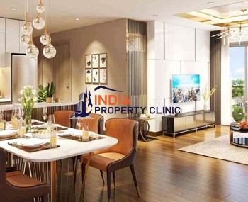 Apartment for sale in Ho Chi Minh