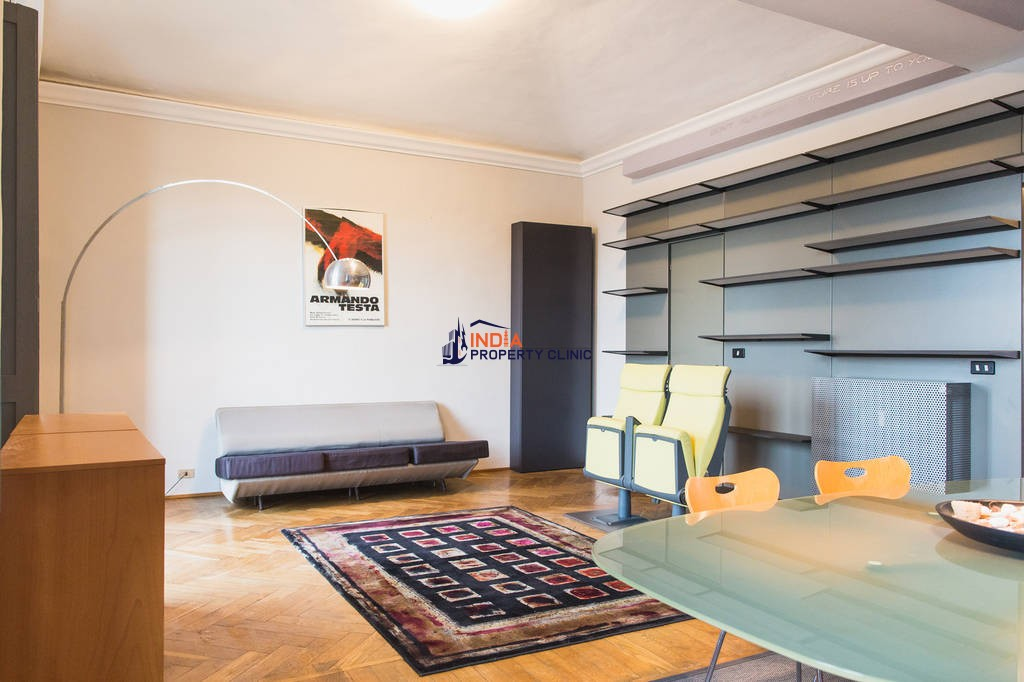 4 room luxury Apartment for sale in Corso Guglielmo Marconi