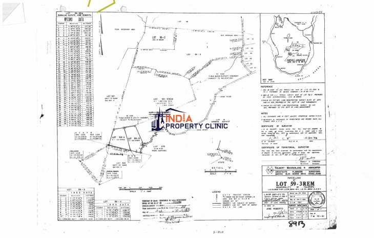 Lot For Sale in Talofofo